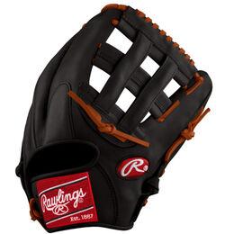 Kyle Seager Custom Glove