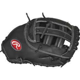 Heart of the Hide 12.5 in Fastpitch First Base Mitt