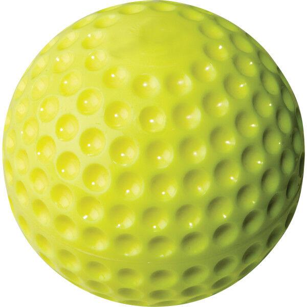 12 in Pitching Machine Softballs