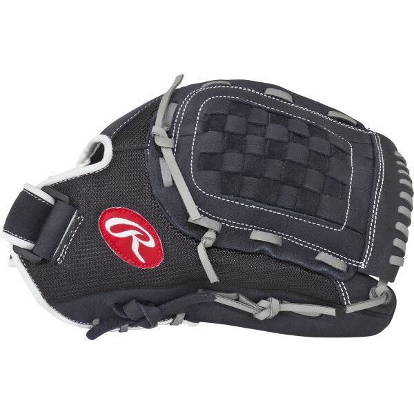 Renegade 12.5 in Infield, Pitcher Glove