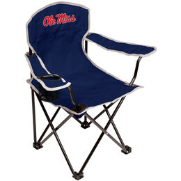 NCAA Mississippi Ole Miss Youth Chair
