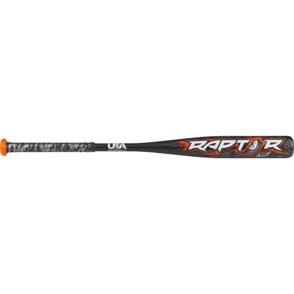 Raptor Youth USA Baseball® Bat (-10)