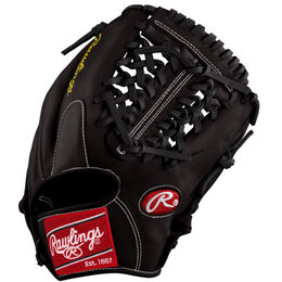 Glen Perkins Custom Glove