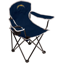 NFL Los Angeles Chargers Youth Chair
