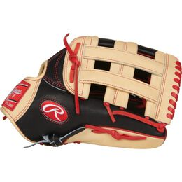 Heart of the Hide Bryce Harper 13 in Game Day Outfield Glove