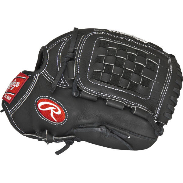 Heart of the Hide 12 in Fastpitch Infield Glove