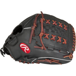 Gamer 12.5 in Fastpitch Pitcher/Outfield Glove