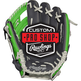 Gamer XLE Custom Glove