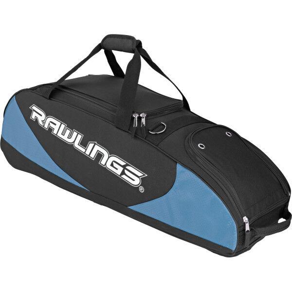 Player Preferred Wheeled Bag Columbia Blue