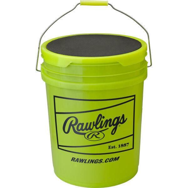 Rawlings Softball Bucket