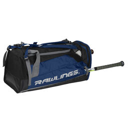 Hybrid Backpack/Duffel Players Bag Navy
