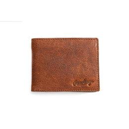 Rugged Flip Fold Wallet
