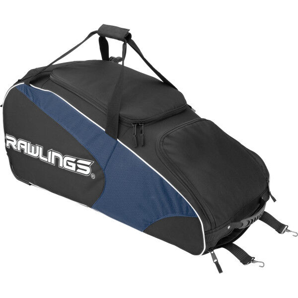 Workhorse Wheeled Bag Navy