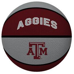 NCAA Texas A&M Aggies Basketball