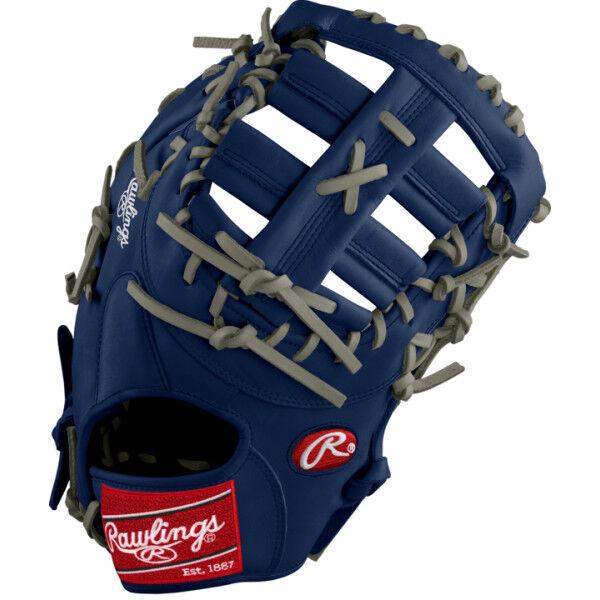 Eric Hosmer Custom Glove