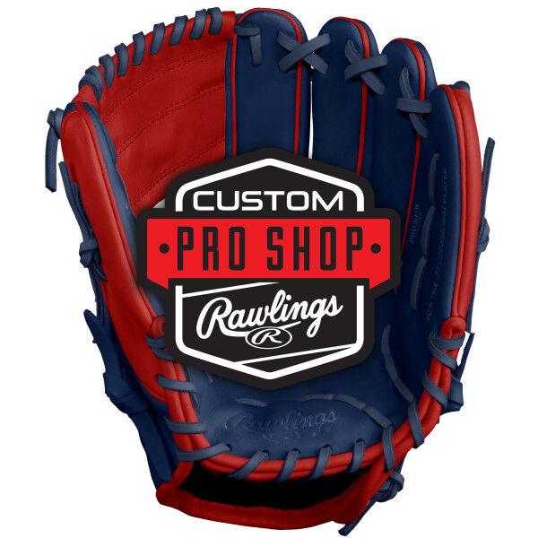 Heart of the Hide Custom Glove