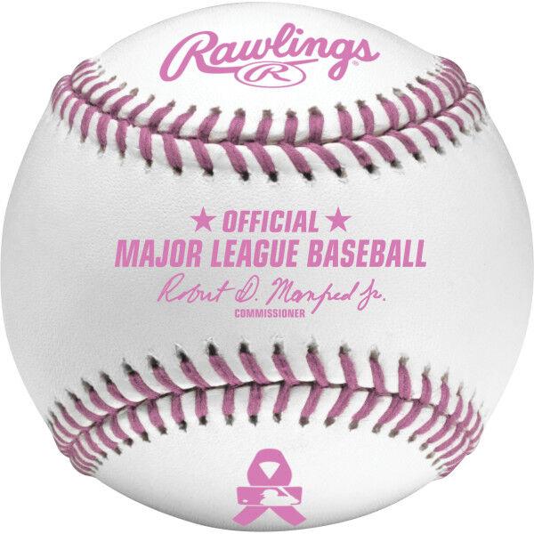 2017 MLB Mother's Day Baseball