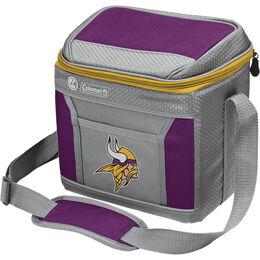 NFL Minnesota Vikings 9 Can Cooler