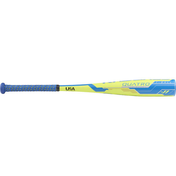 Quatro USA Baseball® T-Ball Bat