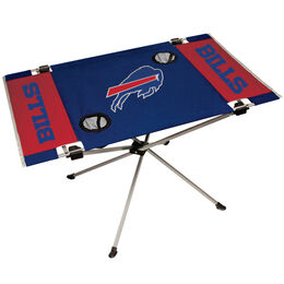 NFL Buffalo Bills Endzone Table