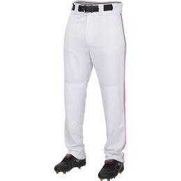 Youth Semi-Relaxed Baseball Pant