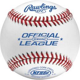 NFHS Official Baseballs