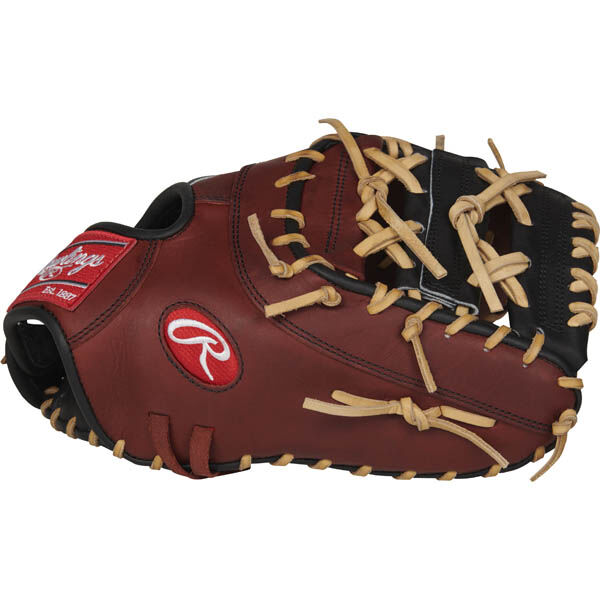 Heart of the Hide 12.75 in First Base Mitt