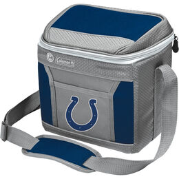 NFL Indianapolis Colts 9 Can Cooler