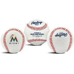 MLB Miami Marlins Baseball