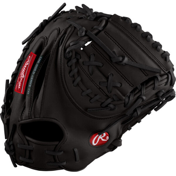 Yadier Molina Custom Glove