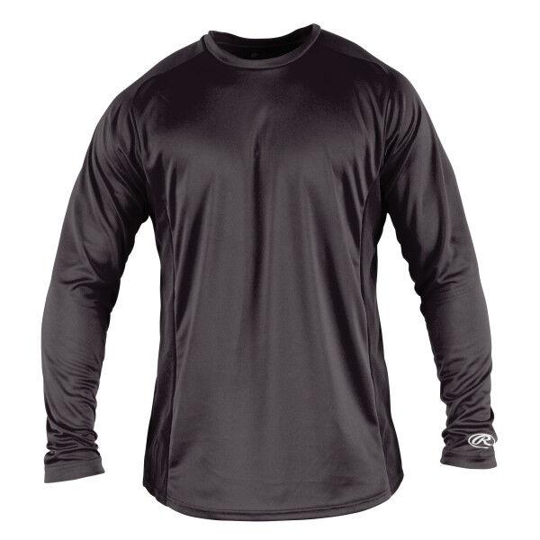 Adult Long Sleeve Shirt Gray