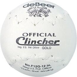 deBEER 12 in Clincher Softballs