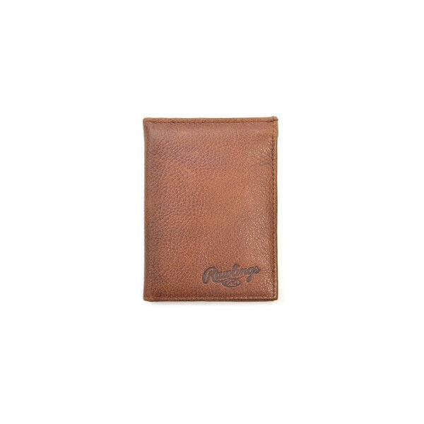 Triple Play Tri-Fold Wallet