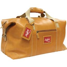 Heart Of The Hide Duffle Bag