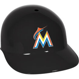 MLB Miami Marlins Helmet