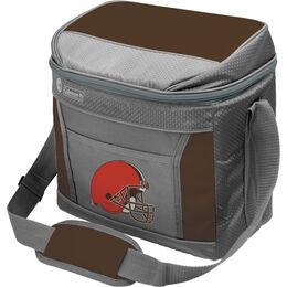 NFL Cleveland Browns 16 Can Cooler