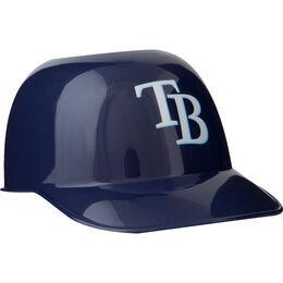 MLB Tampa Bay Rays Snack Size Helmets