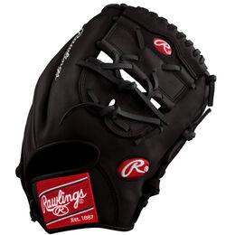Doug Fister Custom Glove