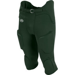 Youth Lightweight Football Pants