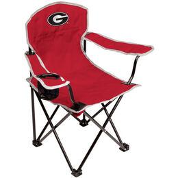 NCAA Georgia Bulldogs Youth Chair