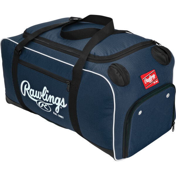 Covert Duffle Bag Navy