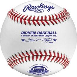 Cal Ripken Official Baseballs - Competition Grade