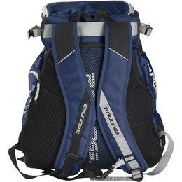 Velo Backpack Navy