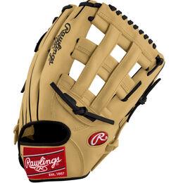 Christian Yelich Custom Glove