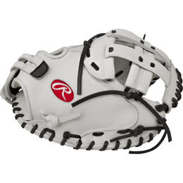 Liberty Advanced 34 in Fastpitch Catcher Mitt