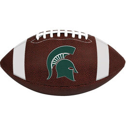 NCAA Michigan State Spartans Football