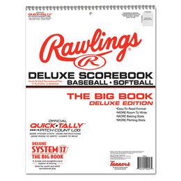 System-17 Deluxe Scorebook