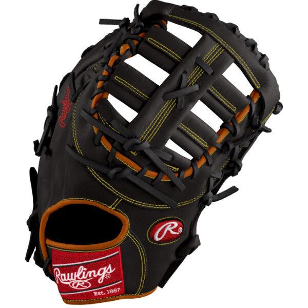 Mark Trumbo Custom Glove