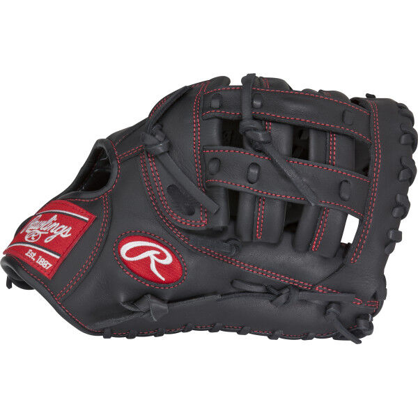 Gamer 12 in Youth Pro Taper First Base Mitt