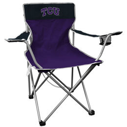 NCAA Texas Christian Horned Frogs Chair